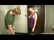 Порно красивая зрелая женщина и молодой мужчина