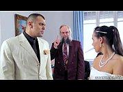 Antonio punishes Wild Devil at the wedding
