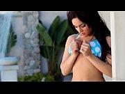 Домашнее видео сперма на лице жены