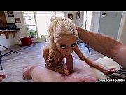 Kinky Little Blonde Teen