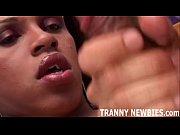 Видео секс скрасивым влагалищем
