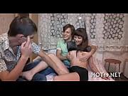 Порно видео красивая жопа жены