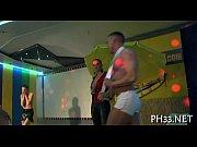 Порно видео на кастинге двойное проникновение