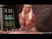 Sally D'Angelo-Massage Then Spurt