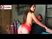 Анльное порно с большими задницами