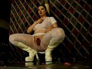 water balloon vgs 120 tinkle and creampie