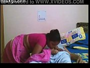 Indian maid sucking lund and enjoying sex with ...