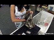 Видео как делают прически на пизде