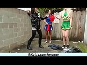 секс робота и человека видео