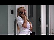 Видео оргазм с фалосом на присосках