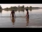 Блондинки любительское видео русские