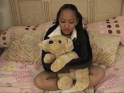 Порно фото девушок в черных чулках
