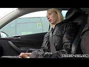 Sexy Czech girl Mina pounded in apartment for s...