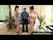 Cuckholding pravet sex video