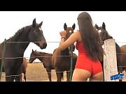 ass! 10 latina! body amazing - whisperer horse lady hot The
