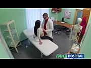 problem pressure blood lowers pleasure of moans patients sexy hospital Fake