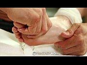 FantasyHD - Foot massage gets Lexi Davis in the...