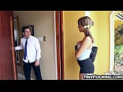 Как занимаются аналом беременные видео