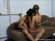 Смотреть секс с оченькраивой девушкой