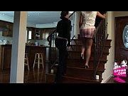 Соседка на против голая видео