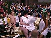 Развратная дама совращает порно