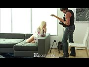HD - Passion-HD Addison Avery is turned on by h...