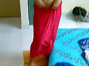 Hot simran with reddress fullvideo