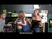 Красивое порно видео мулаток
