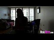 частное гимнастки видео
