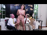 Old Guys Perving on Young Girl