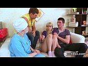 Порно видео молодая тетя и лемяша