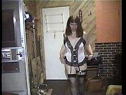 видео мужик над женщиной и кончил внутрь