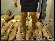изврашение на гинекологическом кресле