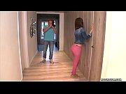 Видео лесбийский секс врач на дом
