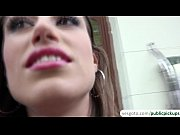 Picture Hot slut Julia Roca delivers an awesome slop...