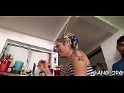 Milf webcam sexstillinger i dusjen