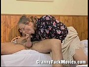 blowjob nice a jos giving betsy Granny
