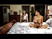 Picture Step-Mommy Lisa Ann and Cassidy Klein