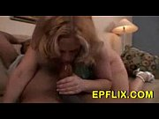 Chubby mature Wife gets her first big black coc...