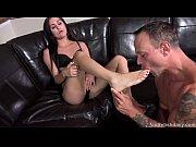Renee Roulette foot fetish