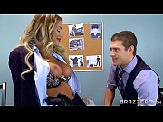 Brazzers - August Ames ...