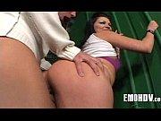 Порно видео очень нулевая грудь