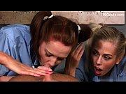 Начальница принимает на работу лесбиянку