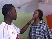 ghetto girl Kianna gets pimped