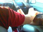 Jordan Faye driving truckers wild!, car driving teacher sex with Video Screenshot Preview
