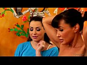Сын делает маме эротический массаж смотреть видео