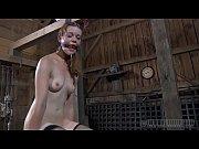 Видео тёлка в колготках с трусиками мастурбирует