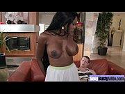 Порно видео сексуальная девушка с косичками