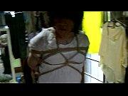 Girl caught masturbating in fitting room