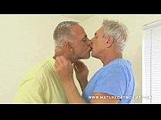 Sexo gay com coroas safadões